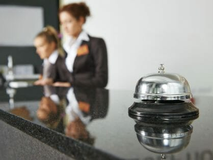 Concierge Court Reporting